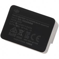 Nabíjecí adaptér power banky DJI Mavic PRO