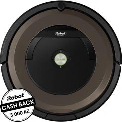 iRobot Roomba 896 + Cash-Back 3000 Kč