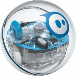 Sphero SPRK+ - vzdělávací robotická koule