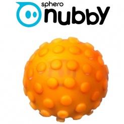 Sphero Nubby Cover - oranžový