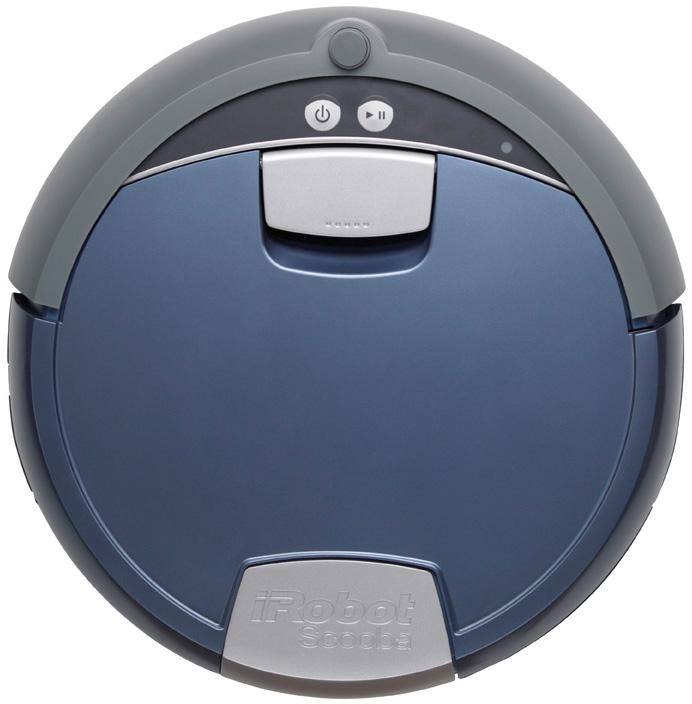 iRobot Scooba 385