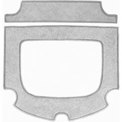 Utěrky z mikrovlákna pro Symbo Weebot W130