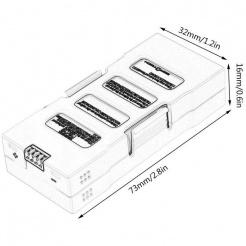 Baterie pro Zerotech Dobby
