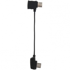 RC kabel - Micro USB konektor