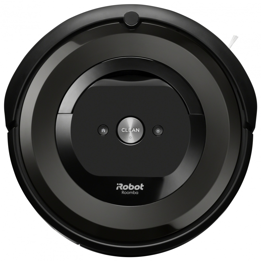 iRobot Roomba e5 black