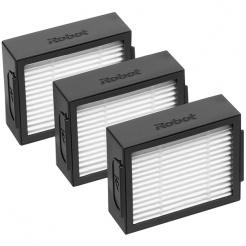 Sada HEPA filtrů pro iRobot Roomba série e/i - 3ks