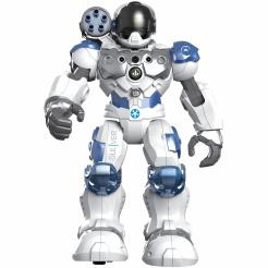 Zigybot - Policista Guliver