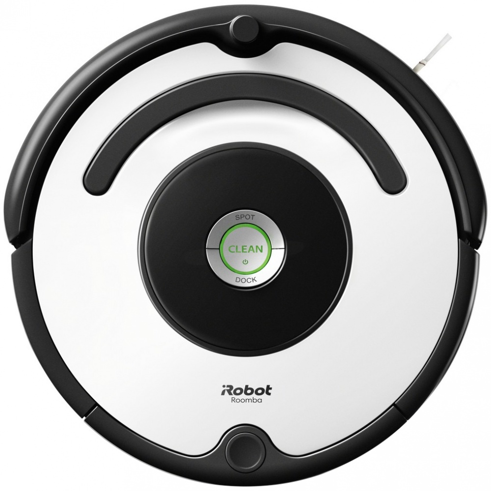 iRobot Roomba 675 WiFi