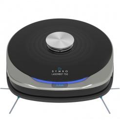 Symbo LASERBOT 750 WiFi + mop (vítěz Reddot Award)