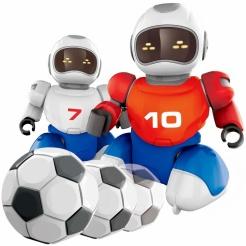 Robofotbal