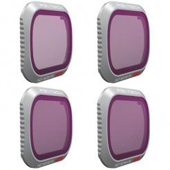 Set ND+PL Professional filtrů pro DJI Mavic 2 PRO (ND8/16/32/64)