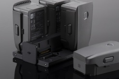 Nabíjecí adaptér pro 4 baterie DJI Mavic 2