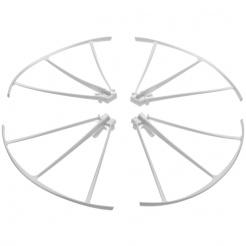 Ochranné oblouky vrtulí Syma X5UW-D, X5UW, X5C, X5SW