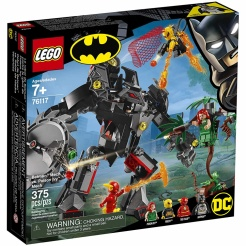 LEGO Super Heroes 76117