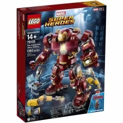 LEGO Super Heroes 76105 Hulkbuster Ultron edice