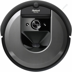 iRobot Roomba i7 grey WiFi