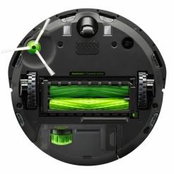iRobot Roomba i7+ silver WiFi - Zánovní