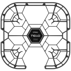 Ochranný rám vrtulí pro DJI Ryze Tello