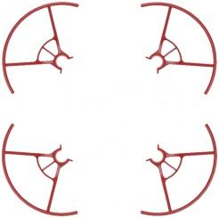 Ochranné oblouky vrtulí pro DJI Ryze Tello Iron Man Edition