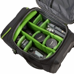 Batoh pro dron a zrcadlovku Case Logic Kontrast Pro-DSLR