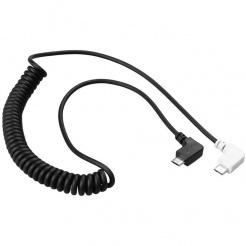 Propojovací microUSB kabel pro DJI Goggles / DJI Spark