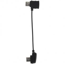 RC kabel - Převrácený micro USB konektor