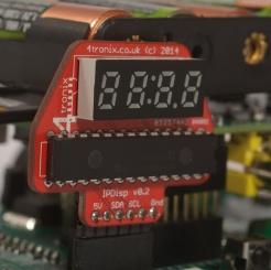 Pi2Go Robot