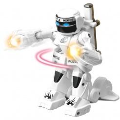 RoBox souboj robotů