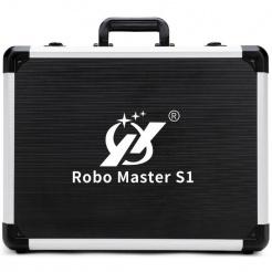 Hliníkový kufr pro DJI Robomaster S1