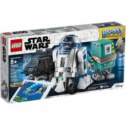 LEGO Star Wars 75253 Velitel droidů