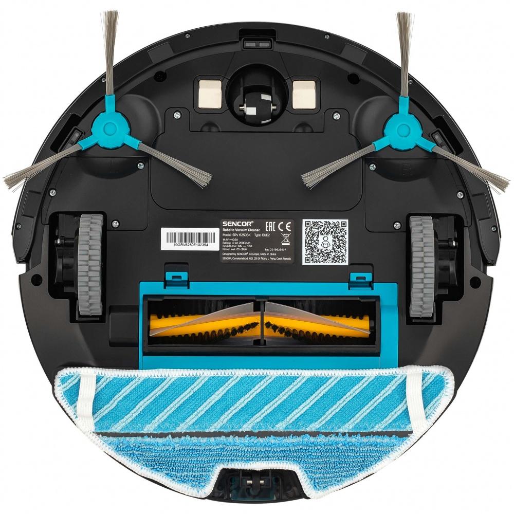 Sencor SRV 6250BK