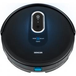 Sencor SRV 8250BK