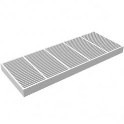 HEPA design filtr pro Sencor SRV 6250BK