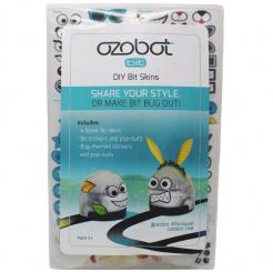 Ozobot BIT - sada DIY skinů