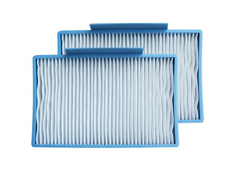 Mikro alergický filtr Raycop HERA