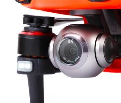 Skleněná ochrana objektivu Autel Robotics EVO II