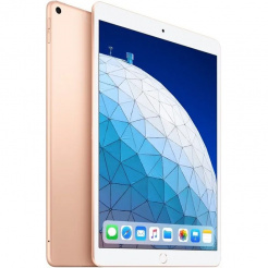 Apple iPad Air 64GB WiFi Gold (2019)