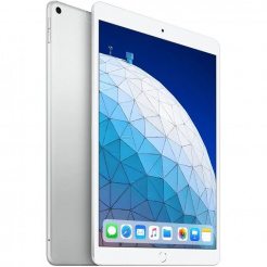 Apple iPad Air 64GB WiFi Silver (2019)
