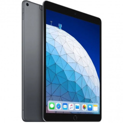 Apple iPad Air 64GB WiFi Space Gray (2019)
