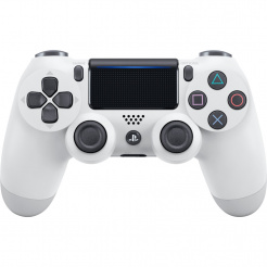 PlayStation 4 Slim 500GB - white