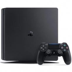 PlayStation 4 Slim 500GB + FIFA 21 + 2x DS4