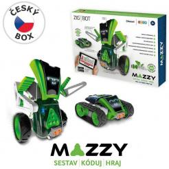 Zigybot Mazzy