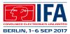 IFA 2017 - Novinky ve světě robotů