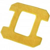 Utěrka pro Hobot 268 - žlutá
