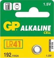 Knoflíková Baterie GP Alkaline 1,5 V