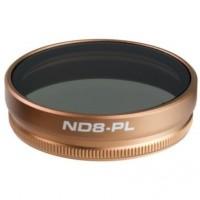 ND8/PL filtr pro DJI Phantom 4 PRO