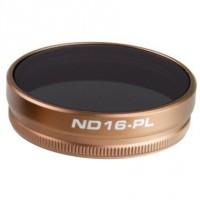 ND16/PL filtr pro DJI Phantom 4 PRO