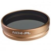 ND4/PL filtr pro DJI Phantom 4 PRO