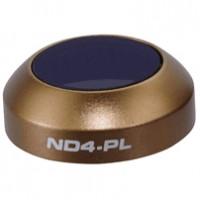 ND4/PL filtr pro DJI Mavic PRO