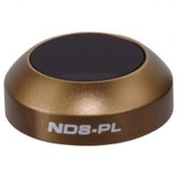 ND8/PL filtr pro DJI Mavic PRO